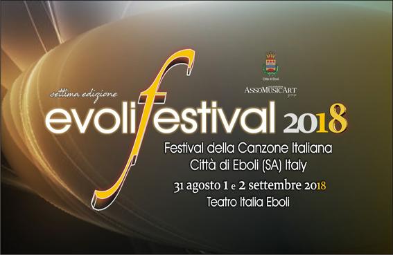 Risultati immagini per Evoli Festival 2018