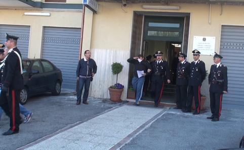 Vallo della lucania droga i nomi degli arrestati - Agenzie immobiliari vallo della lucania ...