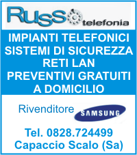 Telefonia Russo